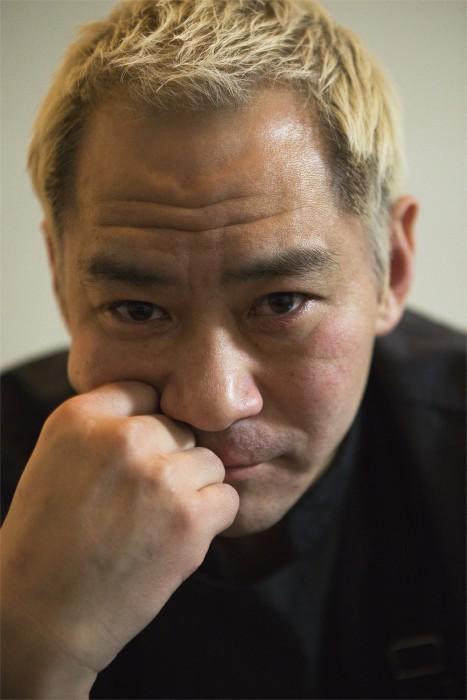 山田チカラ